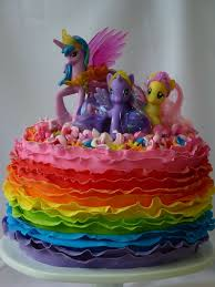 best 25 pony cake ideas