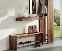 Image of: Entryway Table Modern Design