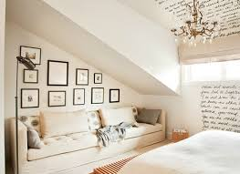 how to decorate a room with slanted walls 18 slanted wall decorating ideas living room sloped