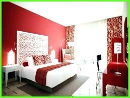 red and white room design – metsamor.info