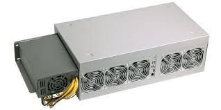 Купить Система Manli M-P1041009-N 9xP104-100-4GB (256 bit ...