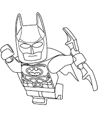 Lego Batman 3 Kleurplaat Jouwkleurplaten