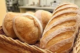 Fresh Baked Artisan Bread Picture Of Fresh Bakery Market Camden