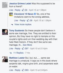 Gay Couple Gets Disgusting Response To Their Wedding Invitation
