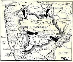 Annexation of Hyderabad