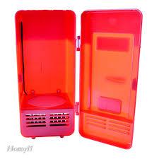 Giá bán Tủ Lạnh Mini Cắm Sạc Usb