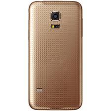 samsung galaxy s5 copper gold. back cover replacement for samsung galaxy s5 mini - copper gold 6