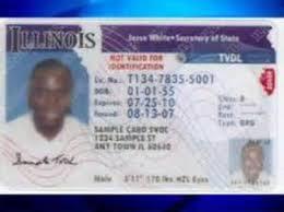 License Fix Driver's For No Undocumented Chicago Chicanísima Temporary