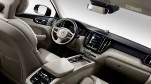 volvo xc60 2018 redesign. delighful volvo 2018 volvo xc60 interior design throughout volvo xc60 redesign