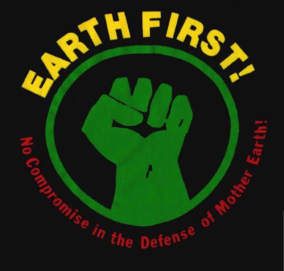 Earth First Organization