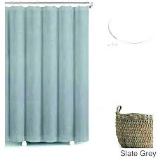 ikea shower curtains target linen gray curtain dark grey echelon home washed white ds cu rod ikea shower curtains