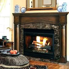 fireplace mantels and surrounds ideas linear fireplace surround