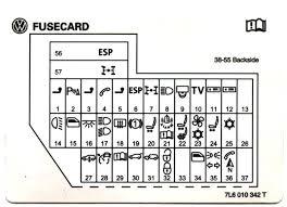 vw toureg fuse box wiring diagram mega touareg fuse box power wiring diagrams konsult 2007 vw touareg fuse box location touareg fuse box