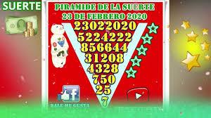 Pirámide!! 23 de Febrero 2020 - YouTube