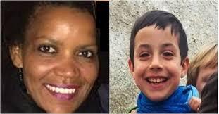Resultado de imagen para Dominicana acusada de asesinar niño de 8 años en españa