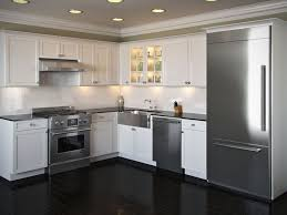 Basement Kitchen Designs Extraordinary 48 Beautiful And Modern LShaped Kitchen Layouts Kitchen