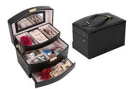 2017 cosmetic cases clic plaid professional cosmetics storage box large capacity bag women makeup vanity case