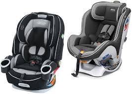 graco 4ever vs chicco nextfit zip