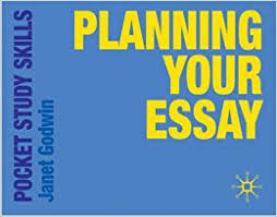planning your essay pocket study skills amazon co uk janet planning your essay pocket study skills