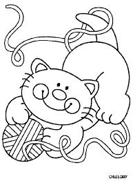 Disegni Per Bambini Da Stampare E Colorare Bebe Animali By