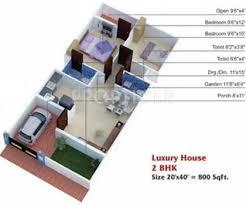600 sq ft duplex house plans