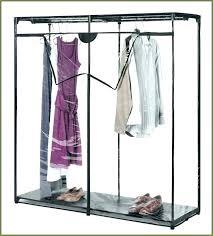 extraordinary whitmor closet portable closet double portable closet whitmor double rod freestanding closet instructions