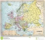Victorian Era Europe
