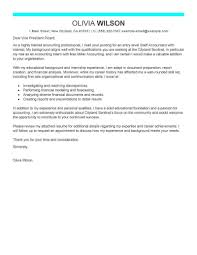 Cover Letter For Accounting Staff Accountant Cover Letter Accounting Finance Modern 24 Expert 17