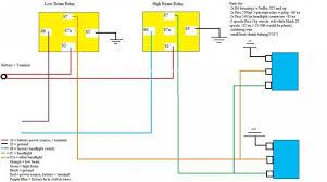 headlight relay wiring q '02 general discussion bmw 2002 faq 3 Prong Headlight Switch Wiring Diagram share this post Basic Headlight Wiring Diagram