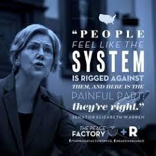 Elizabeth Warren Quotes Enchanting Elizabeth Warren Fearless Senator Not Corrupted By The Big Banks