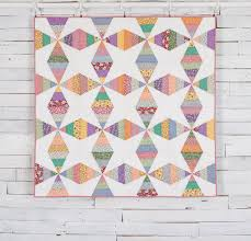 A Look at Back at 1930s Quilts & 1930s reproduction quilt kit Adamdwight.com