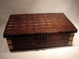 pristine industrial reclaimed teak wood large trunk coffee table industrial reclaimed teak wood large trunk coffee