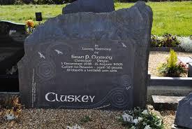 Design A Headstone App Sculpt Headstone Gravestones In Kerry Artistic Memorials
