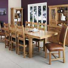 Dining Room Furniture Oak Dining Room Furniture Oak For Exterior - Amish oak dining room furniture