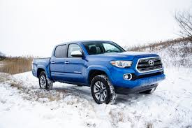 2016 Toyota Tacoma Reviews and Rating | Motor Trend