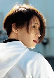 春髪を切ろうジョンコナー風ショート Ginza東京発信の最新