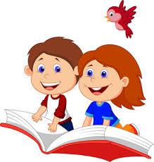 Znalezione obrazy dla zapytania dzień głośnego czytania w szkole