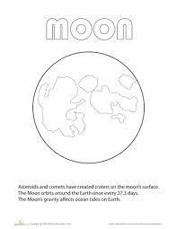 Small Picture full moon coloring pages earth an astronaut pointing earth from