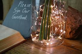 vase lighting ideas. Interesting Vase LED Fairy Lights 10 Foot Silver Wire 60 LEDs Warm White In Vase Lighting Ideas G