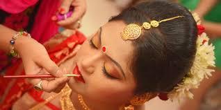 book your bengali bridal makeup now