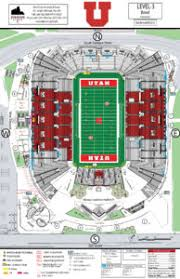 Seating Maps Stadium Arena Event Services University