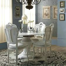 dining table clearance and chairs clic round set intended room furniture