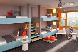 cool bunk beds for 4. 4 Bunk Beds Cool For