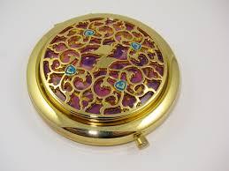 sephora compact mirror. sephora the palace jewel compact mirror m