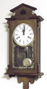ideas linden wall clock 31 day windup linden wall clock 31 day windup vintage linden