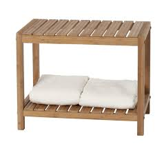 ... Wonderful Timber Bathroom Bench Seat 119 Teak Bath Bench Rukinet Cool  Bathtub: Full Size