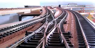 Risultati immagini per scambi ferroviari