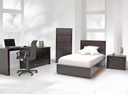 modern twin bed. Chic Modern Twin Bedroom Sets Furniture Set Hupp From Leading Bed I