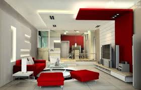 Living Room Design Houzz Red And White Living Rooms Home Design