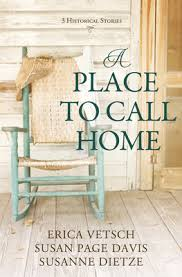A Place to Call Home: 3 Old West Romance Adventures (My Heart Belongs) |  brookline booksmith